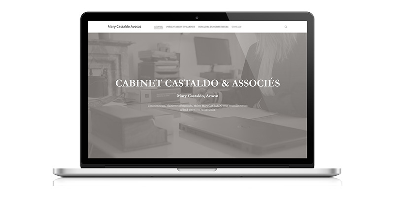 Cabinet Castaldo & Associés
